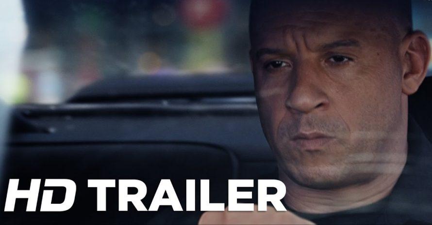 Com muita ação, 2° trailer de Velozes e Furiosos 8 é lançado; assista