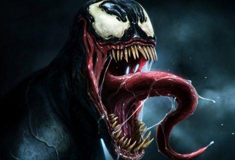 Começam as filmagens do filme Venom; veja 1ª foto dos bastidores