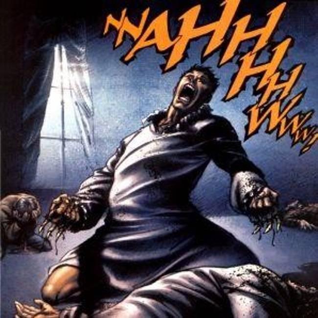 wolverine matou próprio pai