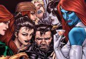 A longa lista das 33 ex-namoradas do Wolverine