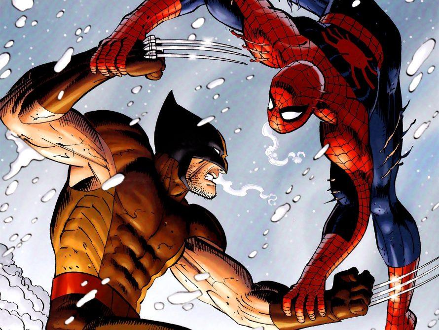 Mais 10 melhores adversários do Wolverine
