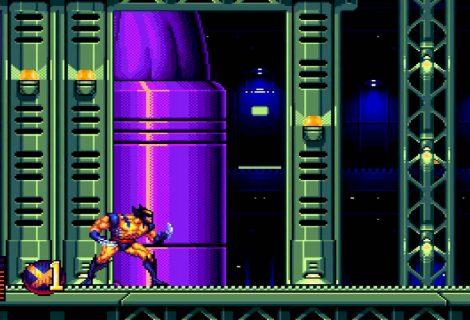 Os 10 melhores games do Wolverine
