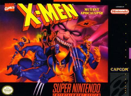 x-men mutant apocalypse