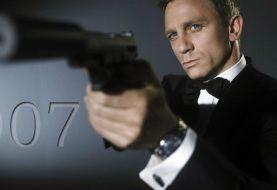 Daniel Craig deve retornar ao papel de James Bond para o 25º filme da série