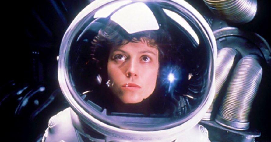 Confira o assustador final alternativo para Ripley no filme Alien