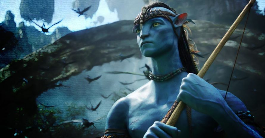 Avatar 2 será em 3D, mas sem precisar de óculos no cinema