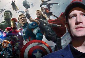 Kevin Feige diz: Guerra Infinita é diferente de todos os filmes de herói