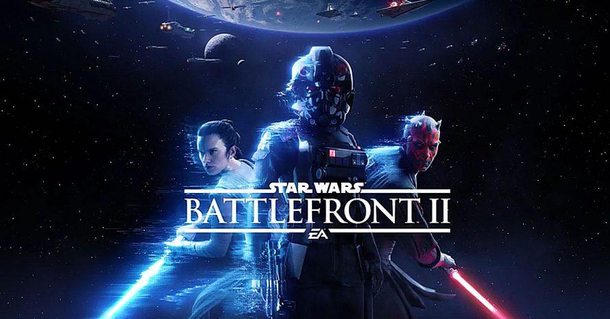 Trailer de Star Wars: Battlefront II vaza na internet e mostra combate espacial e campanha single-player