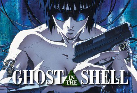 Um novo anime de Ghost In The Shell é anunciado
