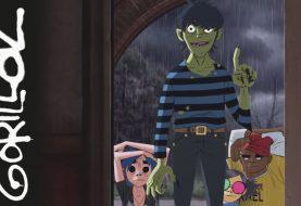 Gorillaz finalmente vão ganhar o seu próprio show animado de televisão