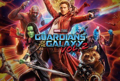 Confira as reações dos críticos ao filme Guardiões da Galáxia Vol. 2