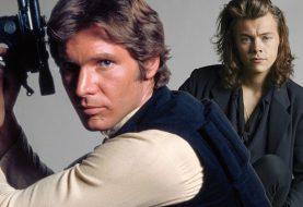 Harry Styles, do One Direction, quase obteve papel de Han Solo em novo filme
