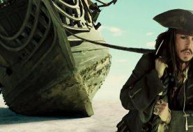 Jack Sparrow será bem diferente em Piratas do Caribe 5