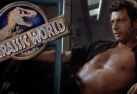 Jeff Goldblum participará da sequência de Jurassic World