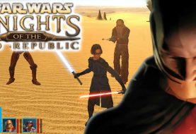 Reboot de Star Wars: Knights Of The Old Republic Reboot pode estar em desenvolvimento