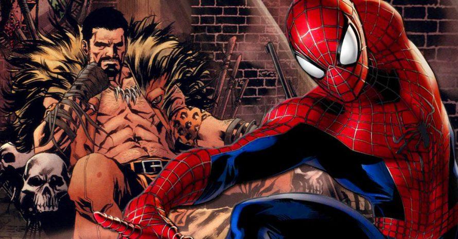 Kraven, o Caçador vai ganhar filme derivado do Homem-Aranha