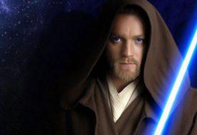 Ewan McGregor quer participar de um spin-off de Star Wars focado em Obi-Wan Kenobi