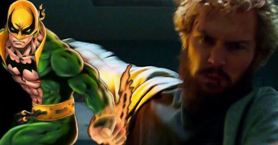 Apesar das resenhas desfavoráveis, Punho de Ferro é uma das séries mais assistidas da Netflix