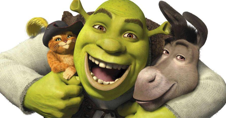 """Shrek 5 está em produção e será """"uma grande reinvenção"""" da série"""