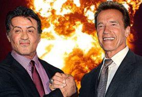 Os Mercenários 4: Arnold Schwarzenegger não participará do filme sem Stallone