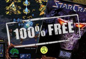 Starcraft, clássico de estratégia da Blizzard, pode ser baixado de graça