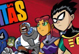 Série em live-action dos Jovens Titãs da DC chega em 2018