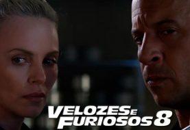 Velozes e Furiosos 8 bate recorde e se consolida como maior estreia internacional da história