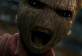 Baby Groot vai ao ataque em novo vídeo de Guardiões da Galáxia Vol. 2; assista