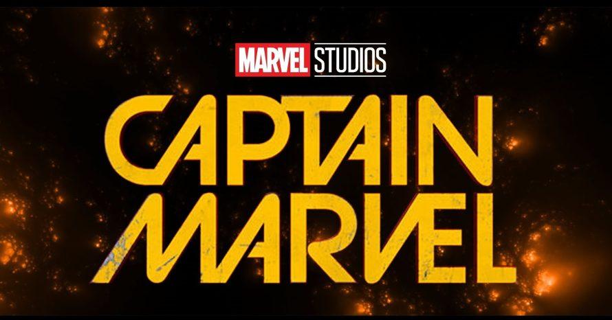 6 coisas que já sabemos sobre o filme da Capitã Marvel