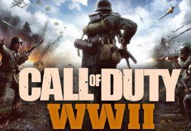 8 informações que já vazaram do novo Call Of Duty: WW2