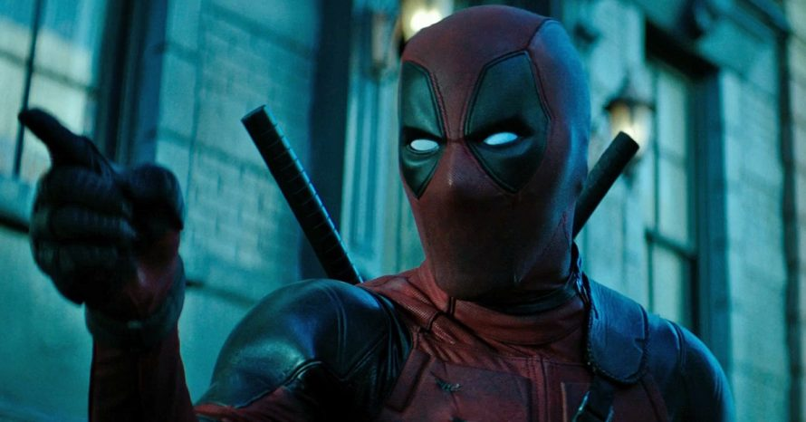10 motivos para aguardarmos ansiosamente o lançamento de Deadpool 2
