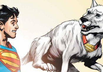 Os 10 maiores cachorros da história dos quadrinhos