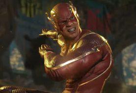 Novo vídeo de Injustice 2 mostra gameplay de Flash; assista