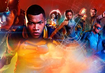 5 personagens que podem morrer no final da 2ª temporada de Legends of Tomorrow