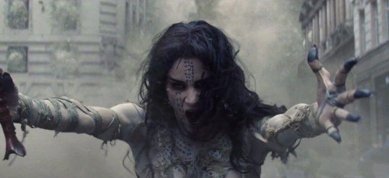 A Múmia pode ser o pior filme de Tom Cruise, diz jornalista