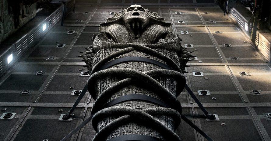 5 coisas que já sabemos sobre o reboot de A Múmia