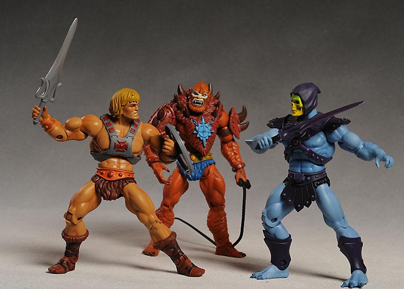 He-Man - Mestres do Universo