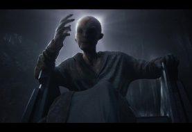 7 teorias sobre a identidade do Supremo Líder Snoke, de Star Wars