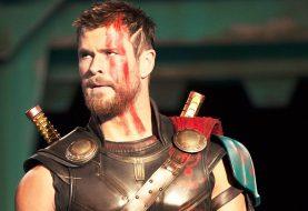Vingadores 4 marca o fim do contrato de Chris Hemsworth como Thor