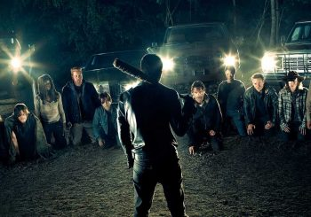 5 momentos importantes do final da 7ª temporada de The Walking Dead
