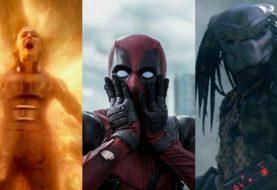 Filmes de Fênix Negra, Deadpool 2 e Novos Mutantes são confirmados para 2018