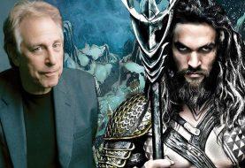 Charles Roven explica como Liga da Justiça se liga ao filme de Aquaman