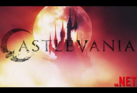 Confira o primeiro trailer de Castlevania, nova série animada da Netflix