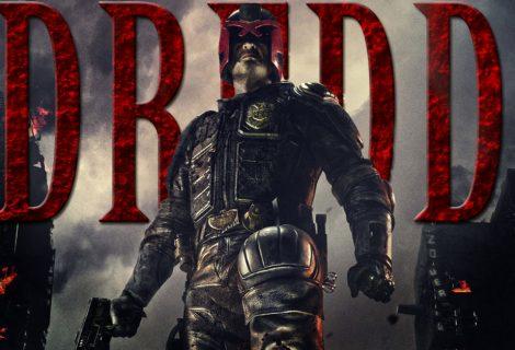 Nova série de TV Judge Dredd: Mega City One está em produção