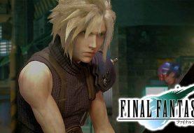Remake de Final Fantasy 7 passa por mudança drástica na produção