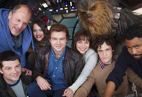 Assista ao novo trailer de Han Solo, com foco em Chewbacca