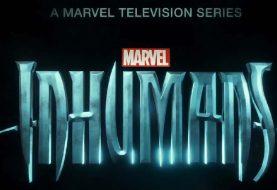 Confira o primeiro teaser oficial da Marvel para Inumanos