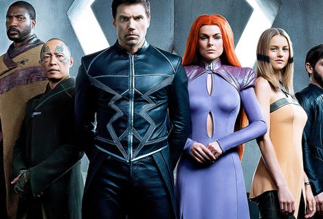 Vídeo vazado de Inumanos da Marvel mostra novos detalhes da série