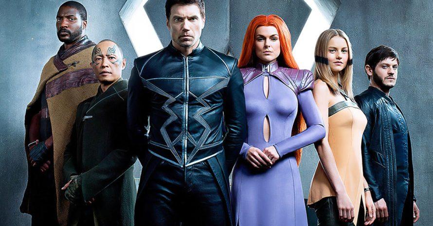 CEO do IMAX assume que a série Inumanos foi decepcionante