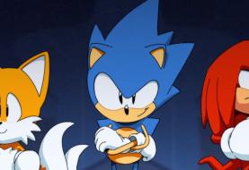 Confira o novo trailer do Sonic Mania e data de lançamento